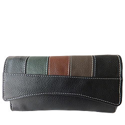 Rich Born�s Refined Ladies Leather Wallet