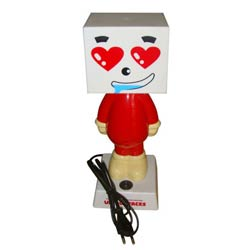Amusing Small Table Lamp Gift