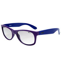 Popular Ladies Opium Sunglasses - Wayfarer Collection<br>