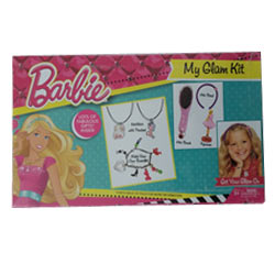 Stunning Collection of Barbie My Fab Gift Set for Young Ones