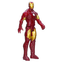 Fantastic Marvel Avengers Iron Man Action Figurine for your Little Boys