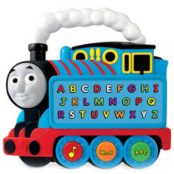 Fisher Price's Jesting Articulacy Toy