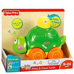 Fisher Price�s Delectable Gimcrack