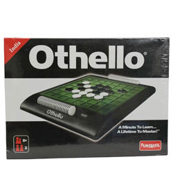 Enthralling Funskool Othello Board Game