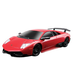 Maisto�s Elected Eagerness Lamborghini Murcielago LP670-4 SV Toy Car