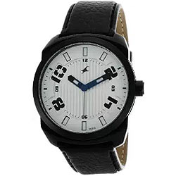 Enticing Gift of Fastrack Watch for Gents