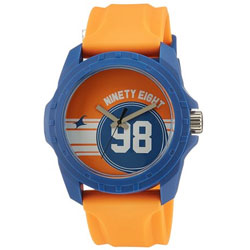 Appealing Fastrack Tees Kids Watch