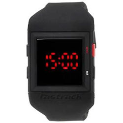 Appealing Fastrack Gents Watch