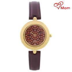 Titans Enticing Ladies Analog Watch
