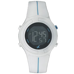 Enthralling Fastrack Ladies Watch